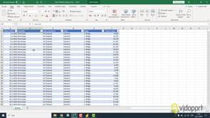 Görseli Oluşturan Veri İncelemek Veriyi Dışarı Aktarmak