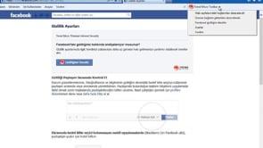Facebook Gizlilik Ayarlarını Kontrol Etmek