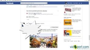 Facebook'ta gruplar'daki istemediğiniz paylaşımları engellemek