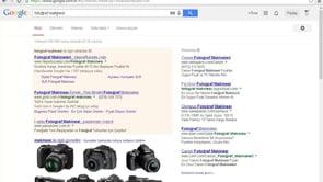 Google Arama Tekniklerini Kullanmak
