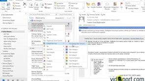 Outlook E-posta kategorileri ile çalışmak, kategorileri adlandırmak
