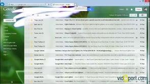 Gmail Üzerindeki Maillerde Detaylı Arama Yapmak