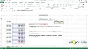 Excel'de şarta bağlı ortalama bulmak