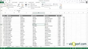 Excel'de kullanılan 10 farklı çift tıklama tekniği