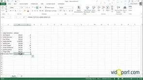 Excel'de Rank.Eşit, İndis ve Kaçıncı işlevleri birlikte nasıl kullanılır?