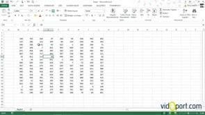 Tablolarınızdaki - değerleri 0 olarak değiştirmek