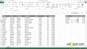 Excel Düşeyara nasıl kullanılır? -2