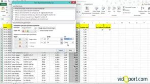 Koşullu biçimlendirmeleri parametrik kullanmak