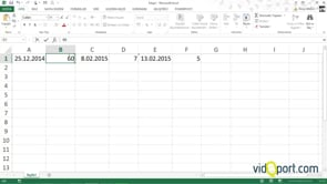 Excel'de Ödeme günlerinizi Cuma olarak nasıl ayarlarsınız?