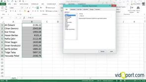 Excel'de rakamları binlik basamaklarına ayırmanın 5 farklı yöntemi