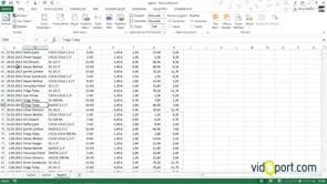 Excel'de Farklı Sayfalardaki Yazdırma Alanlarını tek seferde yazdırmak
