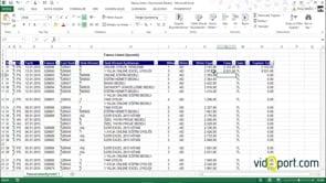 Excel'de hesaplama yapmayı öğrenme