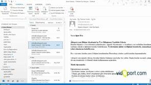 E-postalarınızı gruplandırmak için kullanılan 3 farklı yöntem