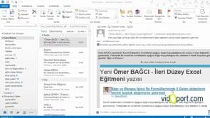 Randevularınızı e-posta olarak göndermek ve gelen istekleri onaylamak