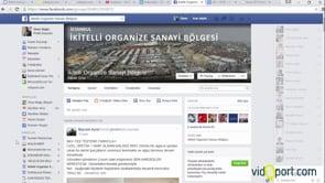 Facebook'ta üye olduğunuz gruplardan bildirim almayı engellemek