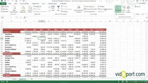 Excel'de verileri otomatik Gruplandırmak