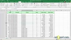 Subtotal ile verileri gruplayıp, toplam almak