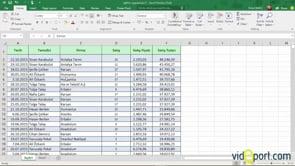 Excel'de Kamera Özelliğinin Kullanımı