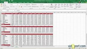 Excel dosyalarında bulunan tüm formülleri seçmek