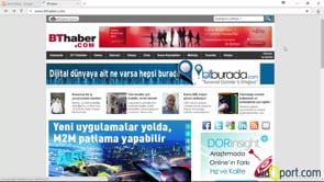 Yandex Browser'da farenin tuşları ile ileri-geri hareket etmek