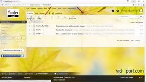 E-posta gönderme ve gönderme zamanlarını planlama