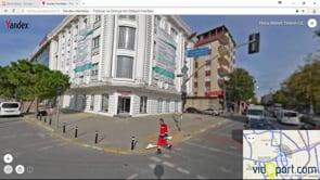 Yandex browser'da haritalar özelliğini kullanmak