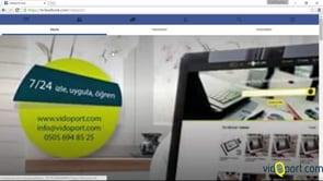 Facebook'da izlediğiniz videoları bilgisayarınıza kaydetmek