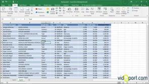 Excel'de Seçtiğiniz alanları pdf olarak nasıl kaydedersiniz?