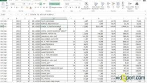 Satış Temsilcilerinin 3'er Aylık Satışlarını Raporlamak
