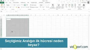 Excel'de merak edilen 2 soru ve cevabı