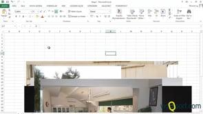 Excel'de Eklediğiniz Resimleri Küçülterek Dosya Boyutunu Küçültmek