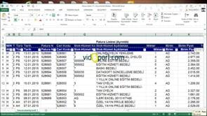 Excel'de boşlukları silmek, KIRP İşlevi