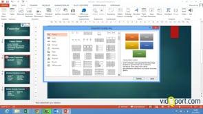 PowerPoint'te Slaytlarınıza resim, şekiller nasıl eklenir?