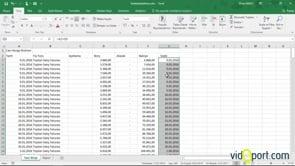 Satış faturalarından 60 günlük vade takibini yapmak