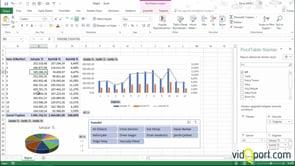 Excel Dosyalarınızı PDF formatında E-Posta Eki Olarak Göndermek