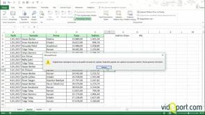 Excel'de çalışma sayfalarını silme, değiştirmeye karşı korumak