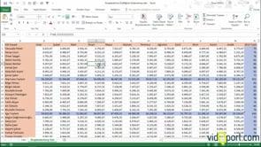 Excel'de formülleri ve metinleri bulmak