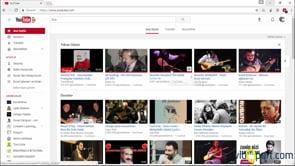 Youtube videolarının altındaki kırmızı çizgiler ne anlama geliyor.