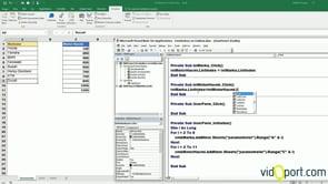 Combobox ve ListBox öğeleri ile çalışmak