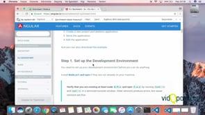 Node Js Kurulumu ve Geliştirme Ortamını Hazırlamak
