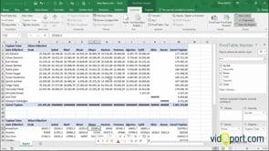 Excel'de başka bir Excel dosyasına bağlantı yaratarak, raporlar oluşturmak.