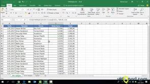 İki Excel dosyası arasında Düşeyara işlevini kullanmak