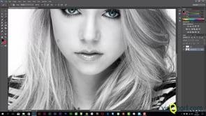 Photoshop ile Siyah beyaz fotoğrafları renklendirmek