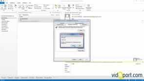 Outlook E-Posta Almak