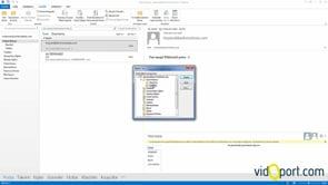 Outlook'da Alt Klasörler ve kategorileri kullanmak