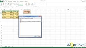 Excel'de Sayfa ve Belgeleri Koruma