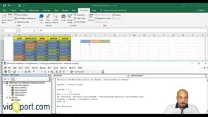 Excel VBA'da Fonksiyon Oluşturarak Eklenti Yaratma
