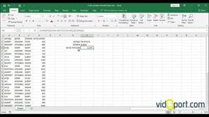 Excel'de Dizi İçinde İnteraktif İşlem Yapma