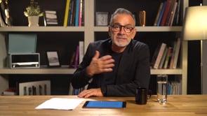 Prof. Dr. Haluk Gürgen ile İletişim Dünyasına İlk Adım