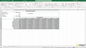 Veri Tablosu Kullanımı